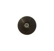 Rubber Coated Ring Magnet